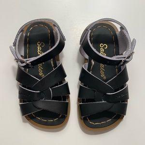 Brand new salt water sandals by hoy